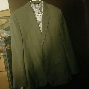 Pure wool 42R Banana Republic blazer